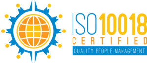 ISO10018 Certified Quality People Management