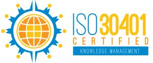 ISO 30401 knowledge management